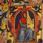 Landini vs Machaut, a medieval duel portative organ course Cristina Alís Raurich