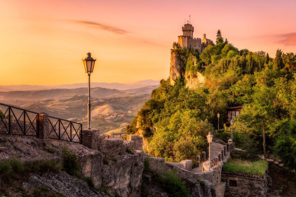 San Marino, Republic of San Marino