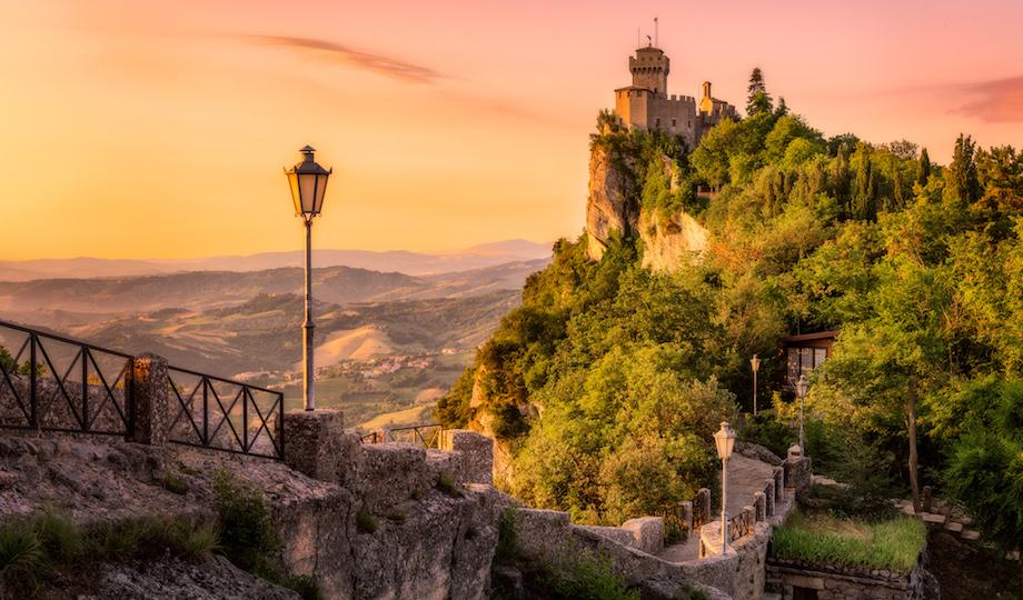 San Marino medieval music course
