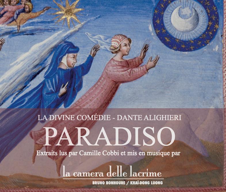 CD Paradiso La Camera delle Lacrime