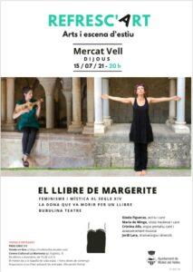 Marguerite Porete a Mollet